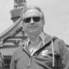 ICO tem member Alex Gladkov