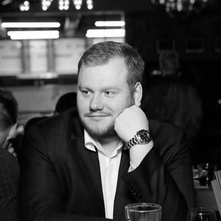ICO tem member Alex Fedko