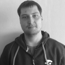 ICO tem member Anton Polyansky