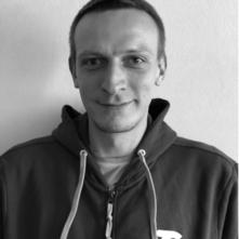 ICO tem member Anton Maslov