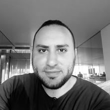 ICO tem member Artur Enokian
