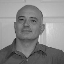 ICO tem member Sergey Sagalovitch