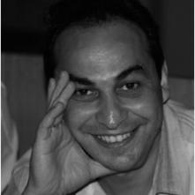 ICO tem member Wagan Sarukhanov
