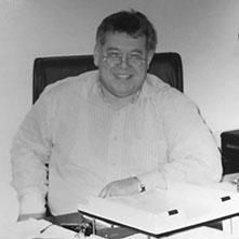 ICO tem member Vasiliy Fedko