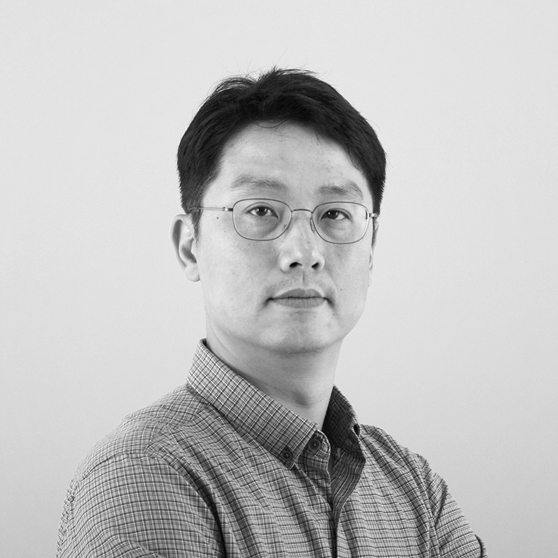 ICO tem member Heuibae Kim