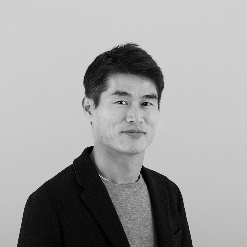ICO tem member Jaehoon Chang