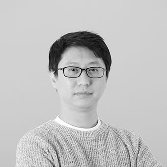 ICO tem member JunHee Han
