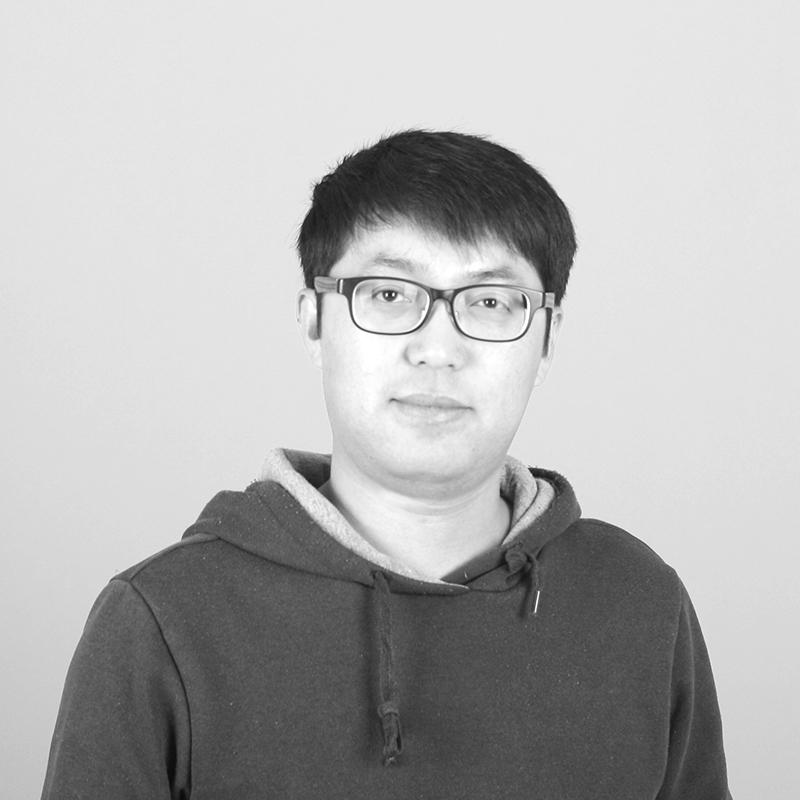 ICO tem member Wonil Seo