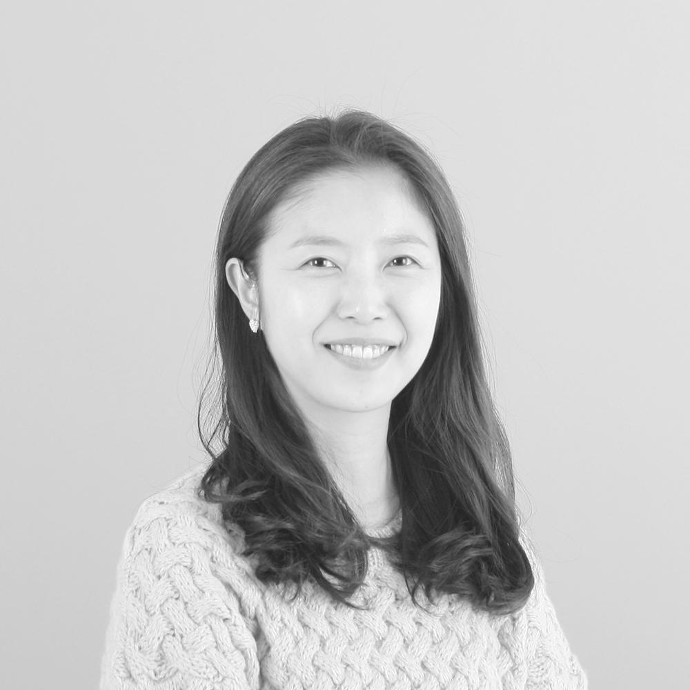 ICO tem member Seungmi Lee
