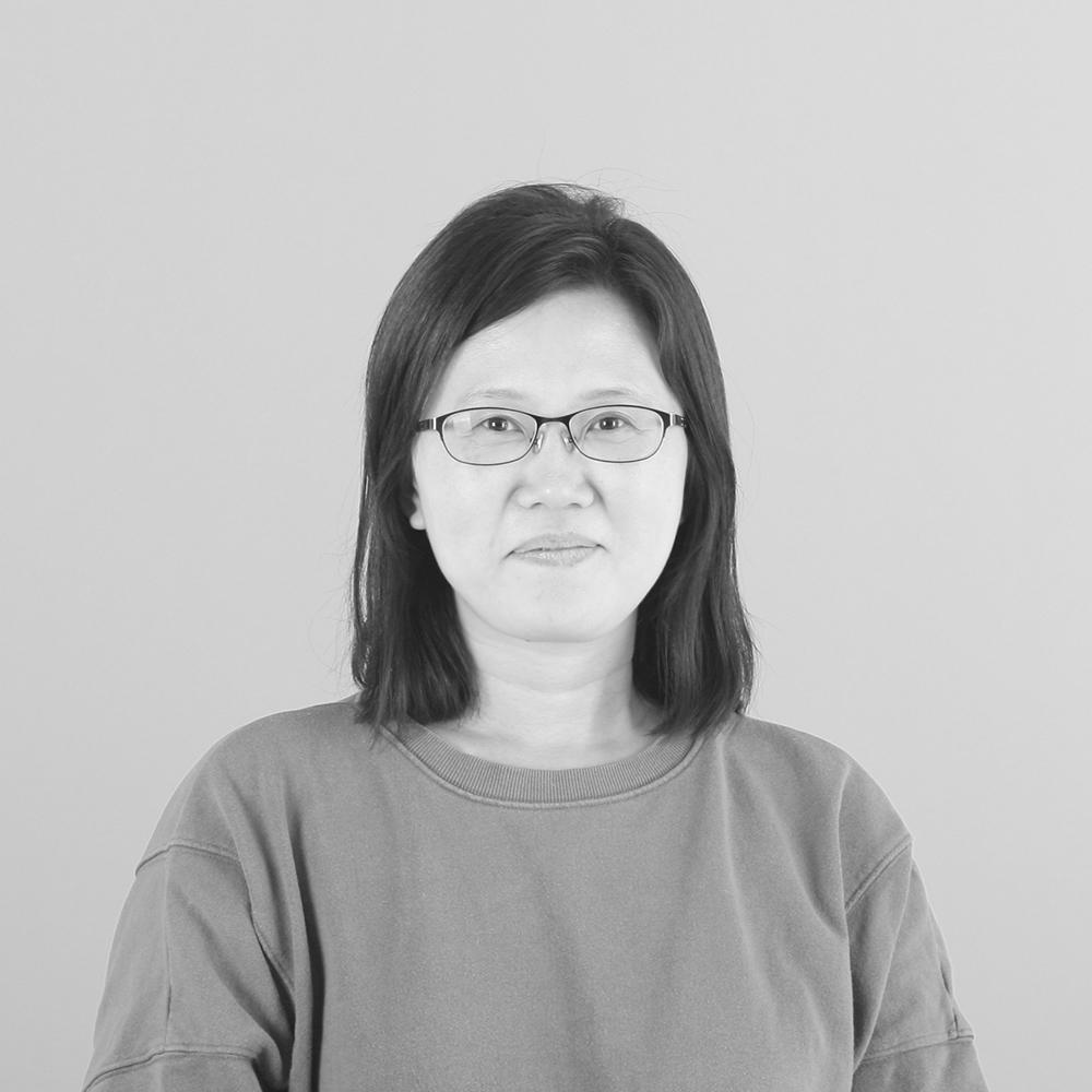 ICO tem member Eunkyoung Kim