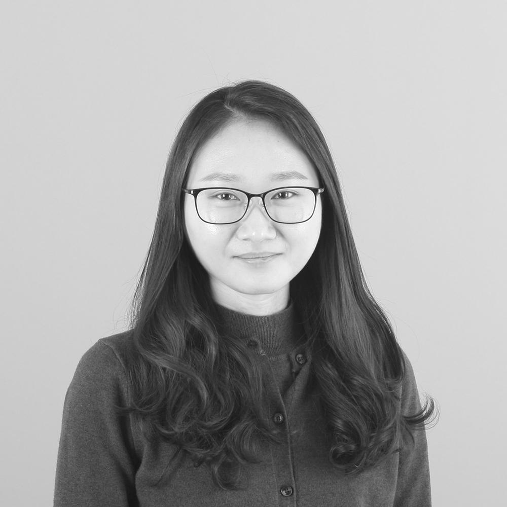 ICO tem member Miju Kim