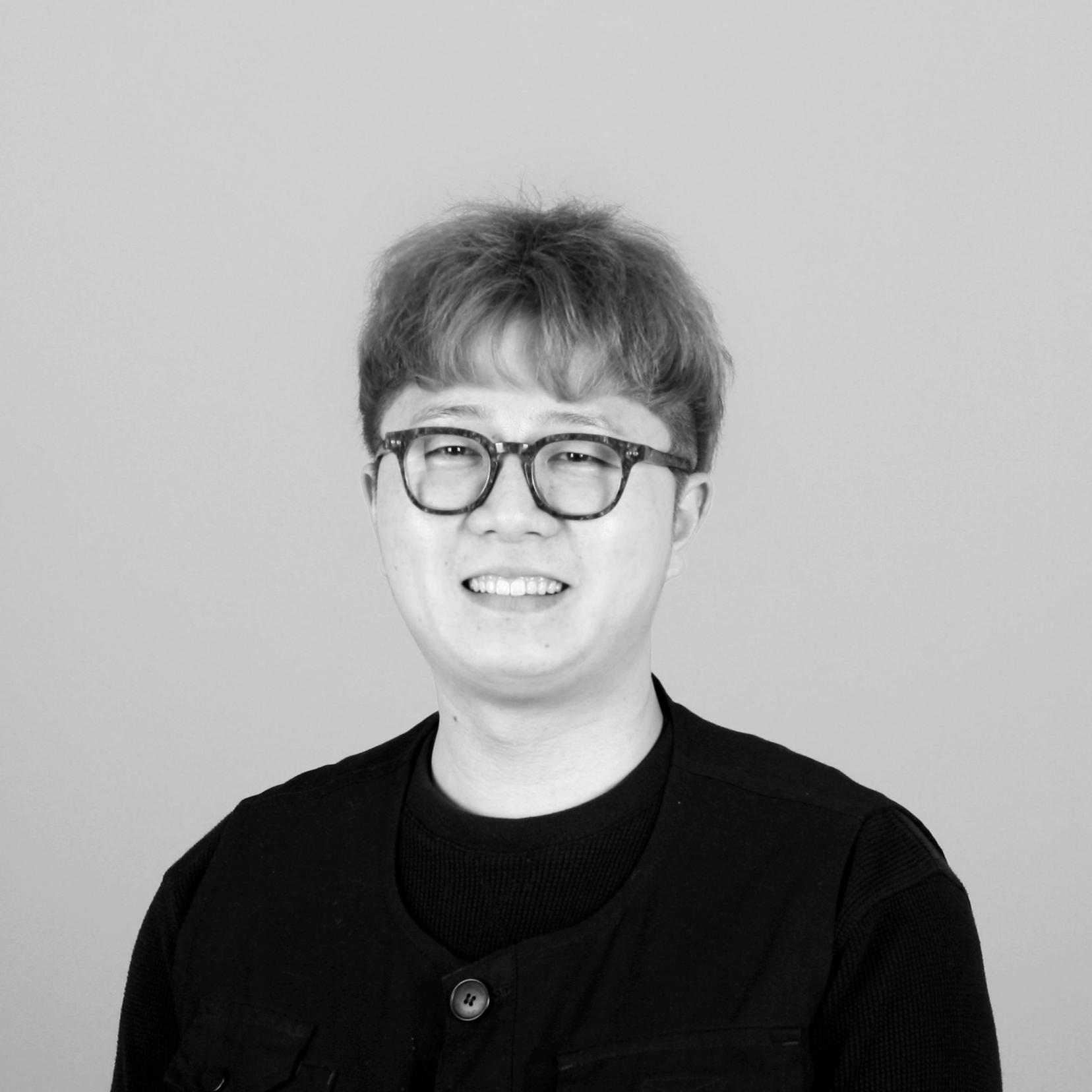 ICO tem member Heejun Je