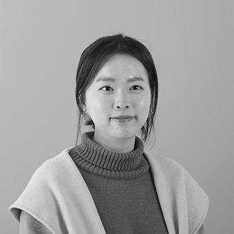 ICO tem member Chaeyoon Bae