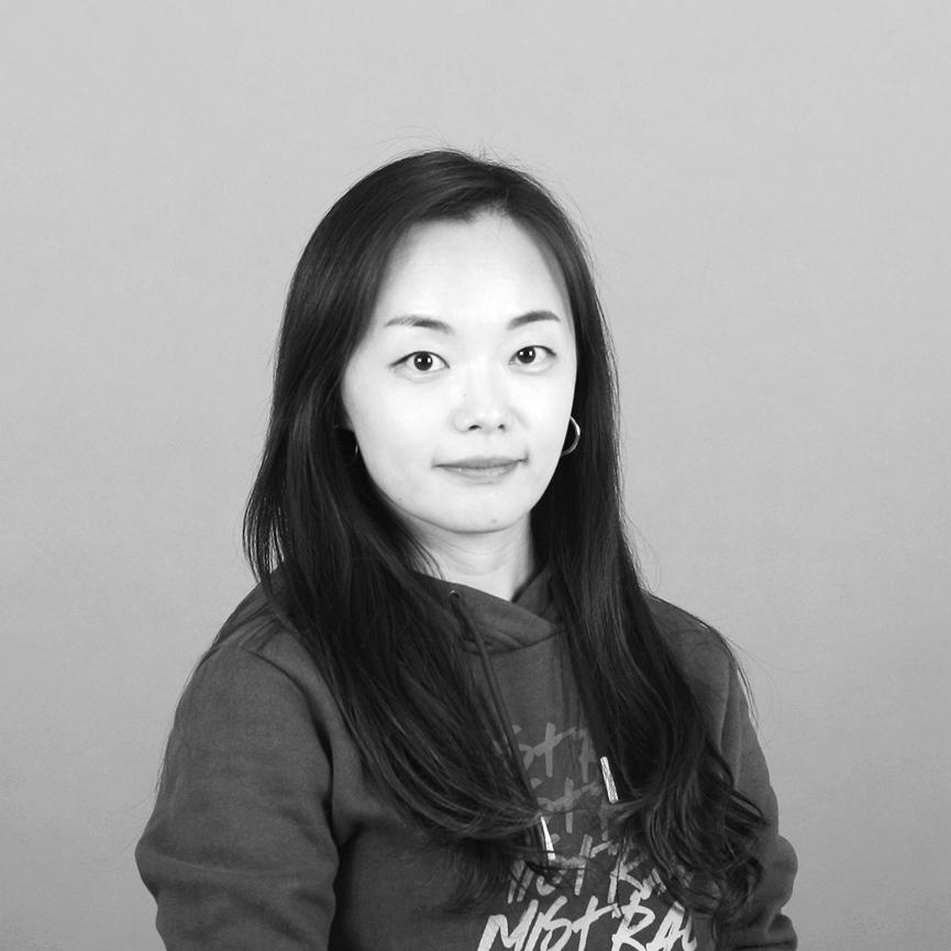 ICO tem member Dohee Kim