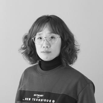 ICO tem member Heejung Kim
