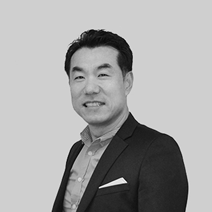 ICO tem member Daejin Moon