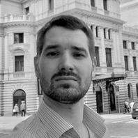 ICO tem member Egor Aliabev
