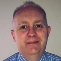 ICO tem member Andrew Mcglan