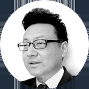 ICO tem member David Chen