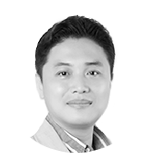 ICO tem member Ted Min