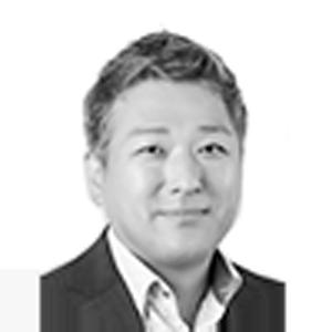 ICO tem member David Lee