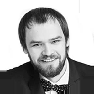 ICO tem member Alexey Grakov