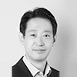 ICO tem member Kyle Ahn