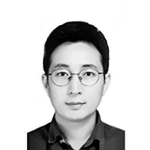 ICO tem member Aiden Kim