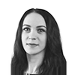 ICO tem member Olga Ovchinnikova