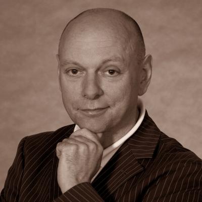 ICO tem member Reinhard Neumann