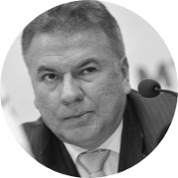 ICO tem member Raymond Armes