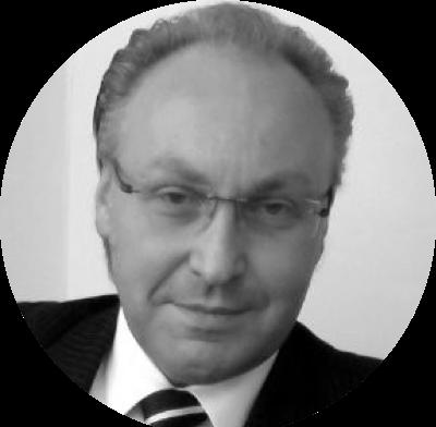 ICO tem member Ruslan Filatov