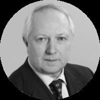 ICO tem member Yuri Gromakov