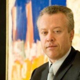 ICO tem member Christophe DURAND RUEL