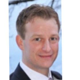 ICO tem member Timo TRIPPLER