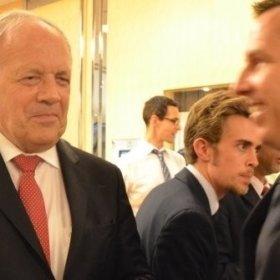 ICO tem member Romain BARRABAS
