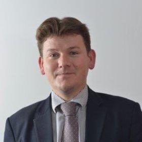 ICO tem member Nicolas COSTER