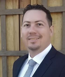 ICO tem member Jesus L. Monsalve
