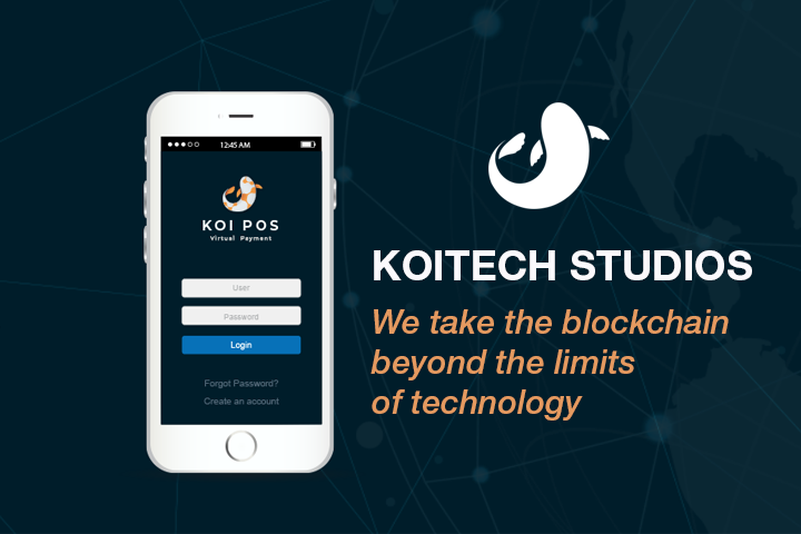 Interview with KoiTech Studio Founders