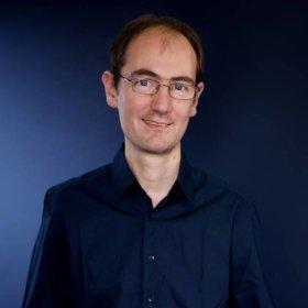 ICO tem member Laurent HENTZ