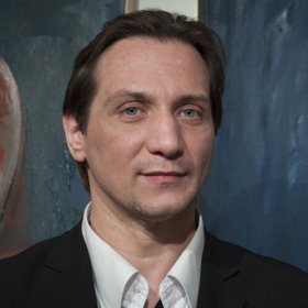 ICO tem member Arnaud WEBER