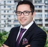 ICO tem member Cristian Deca