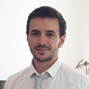 ICO tem member Lucian Dinut