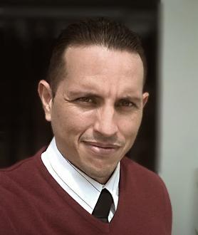 ICO tem member José M. Marquez