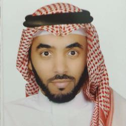 ICO tem member Rawi Alsayed