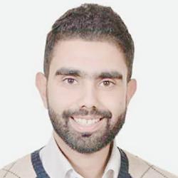 ICO tem member Mohab el sayed