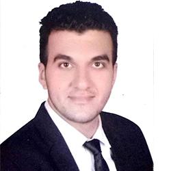 ICO tem member Amed salioy
