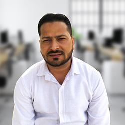 ICO tem member Mohsin Qureshi