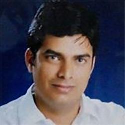 ICO tem member Tanveer Khan
