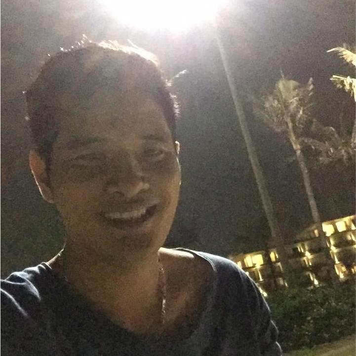 ICO tem member MR. MAI VAN DUNG
